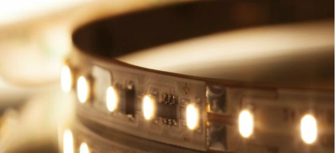 Radium LED Flex H530 - LED szalag technológia