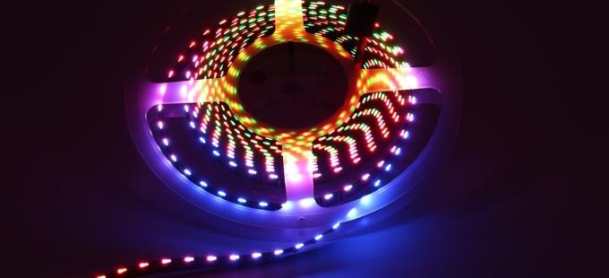 Led szalag világítástechnika